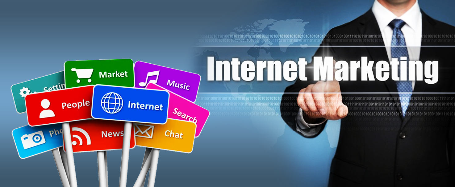 10 Ways to boost Business growth with Internet Marketing