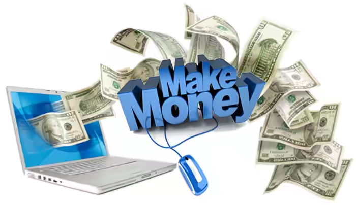 Make money online by marketing your skills