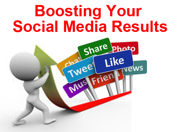 How to Boost your Social Media Presence to reach more Customers